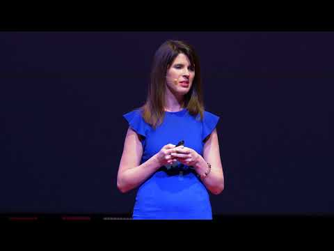 Future of Blockchain | Chelsea Rustrum | TEDxBoulder