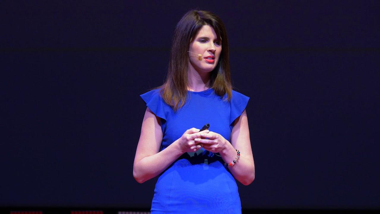 Future of Blockchain | Chelsea Rustrum | TEDxBoulder