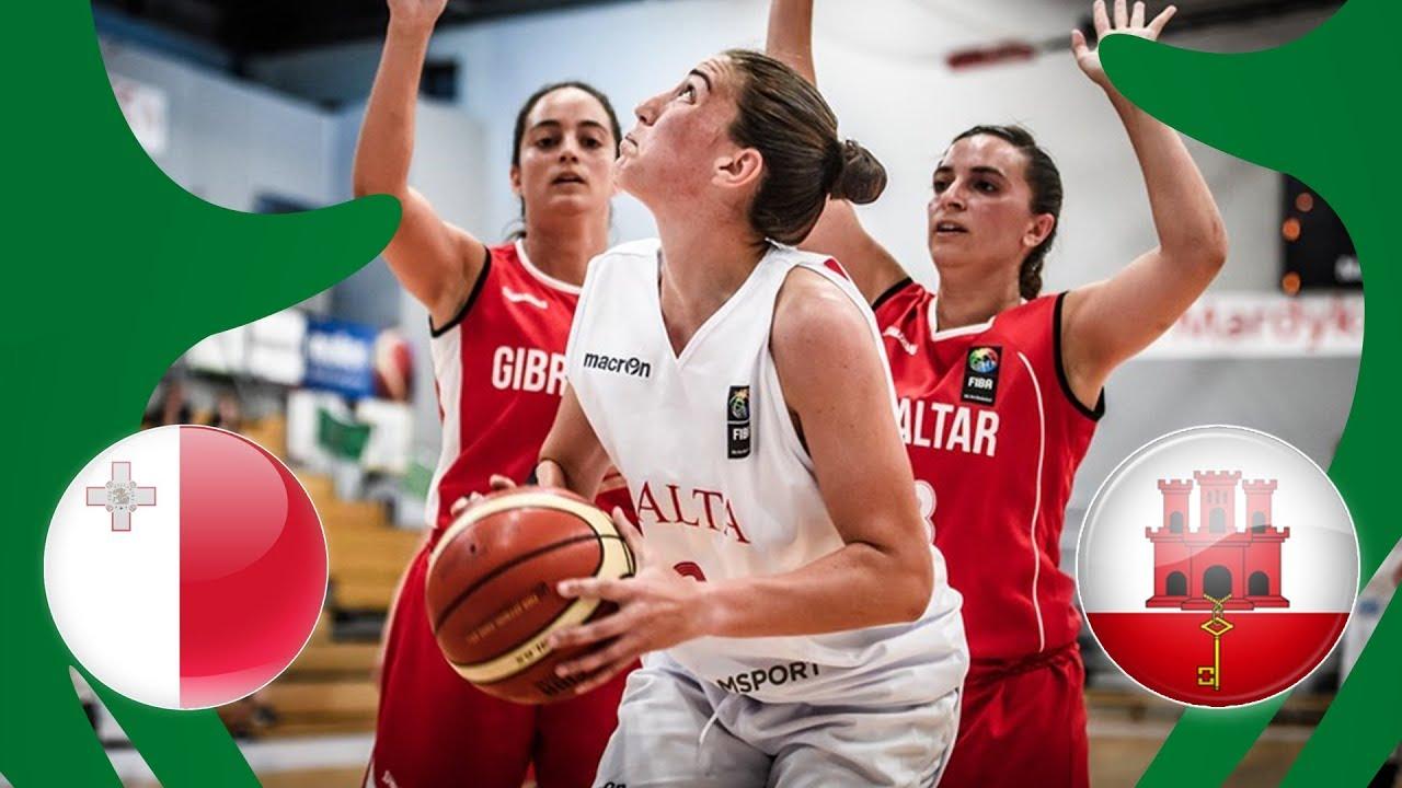 Re-watch Malta v Gibraltar