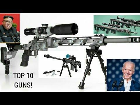 Download UMVA!!! imbunda 10 za mbere kwisi zidasanzwe mu gucunga    Umutekano    u Rwanda 9    top 10 guns...