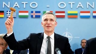 НАТО: мы готовы защитить страны Балтии
