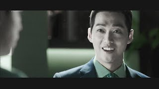 TOP serial killers and psycho from K Drama: Nam Gyu-man (Remember: War of the Son)