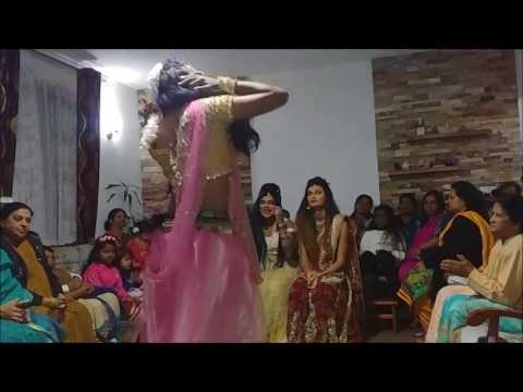 SaatoDevi Jhalsa Group - Geet gawai Mauritius