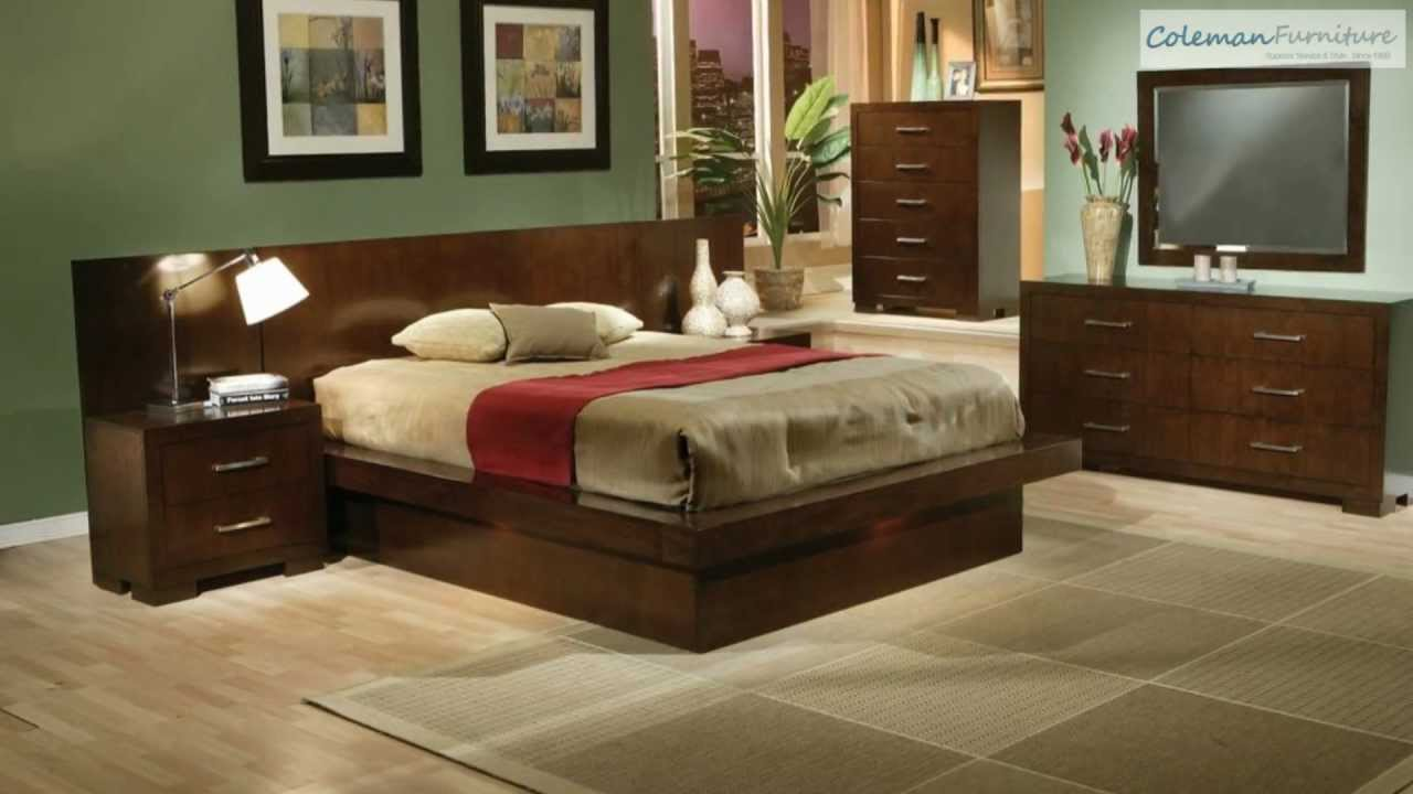 coaster bedroom sets platform bedroom collection from coaster furniture 11149