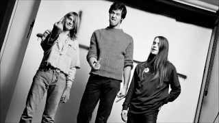 Nirvana - Big Cheese (Alt. Take)