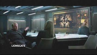 В сети появился первый трейлер третьей части фильма «Голодные игры» (новости)