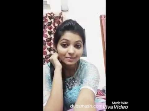 Athulya Ravi - New Dubsmash -Thani Oruvan -Nayanthara love proposal scene