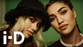 Repeat youtube video A-Z of Beauty Together