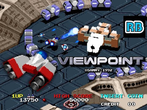 1992 [60fps] Viewpoint 2145450pts Nomiss ALL