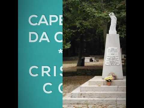 Capela N. Srª da Cabeça - Cristelo Covo -VALENÇA