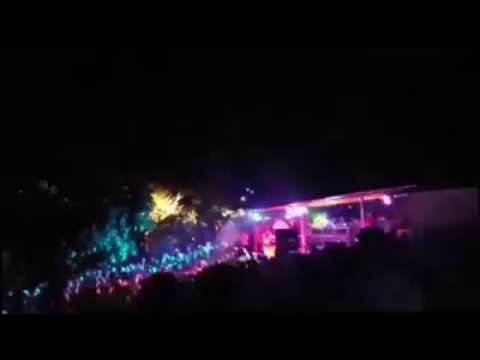 camping pool party - BUBASETA
