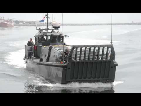 Ghana Amphibious Landing Training 01
