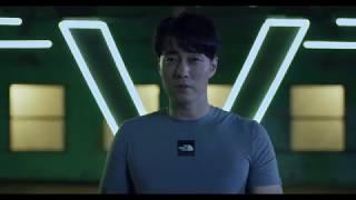 노스페이스 VICTORY ICE T_TeamKorea