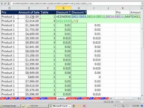 2007 pdf excel formulas in urdu with example