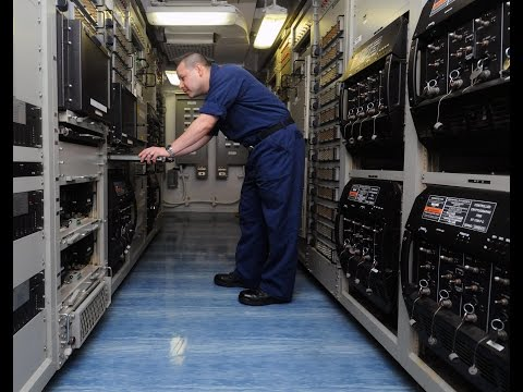 Expanding the Boundaries with the U.S. Navy