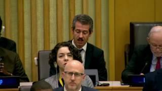 Vitaly Vanshelboim, UNOPS Deputy Director