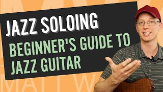 Free Beginner's Guide to Jazz …