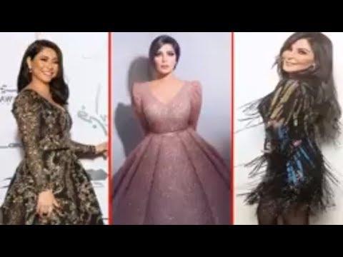 89f959c73 تحميل أغنية اجمل فساتين الفنانات العربيات في 2016 من منهم الاكثر ...