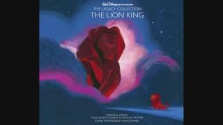 The Lion King Legacy Album - King Of Pride Rock Korean lyrics
