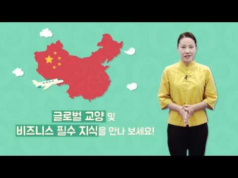 한 마디로 통하는 중국 Biz / 중국 문화