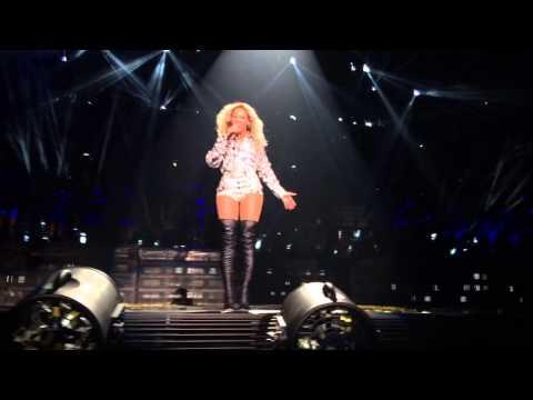 Beyoncé - XO (live) Mrs. Carter World Tour