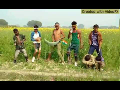 Hindi song new noor bar.....Raja babu(2)