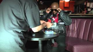 Tech N9ne Interview Outtakes & Bloopers