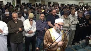 # سورة آل عمران كاملة من روائع رمضان 1440-2019 للشيخ حسن صالح