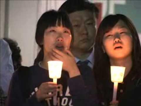 노무현 - 꺼지지 않는 촛불, 바보 노무현! 당신입니다 2009.5.27