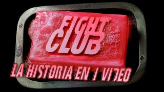 El Club de La Pelea : La Historia en 1 Video