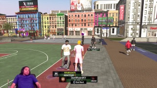 NBA 2K19 - 94 Overall Grind 56%