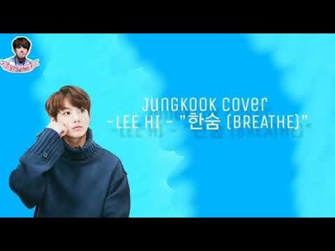 BTS Jungkook VS Nu'est Minhyun cover