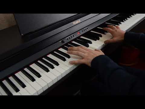 Саундтрек к фильму the piano