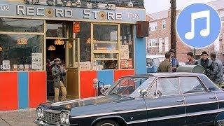 Бронкская история - Музыка из фильма | A Bronx Tale - Music (6/14)
