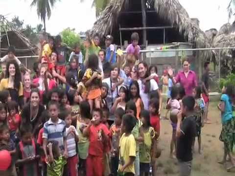 Panama Holiday 2010 - Selfless