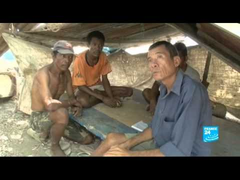 East Timor: Dili revisited