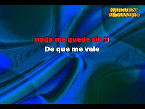 El Doctorado-Tony Dize (karaoke)