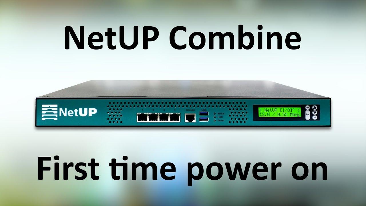 Documentation - NetUP.tv