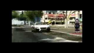 Loquendo-GTA 5 (V) Trailer 2