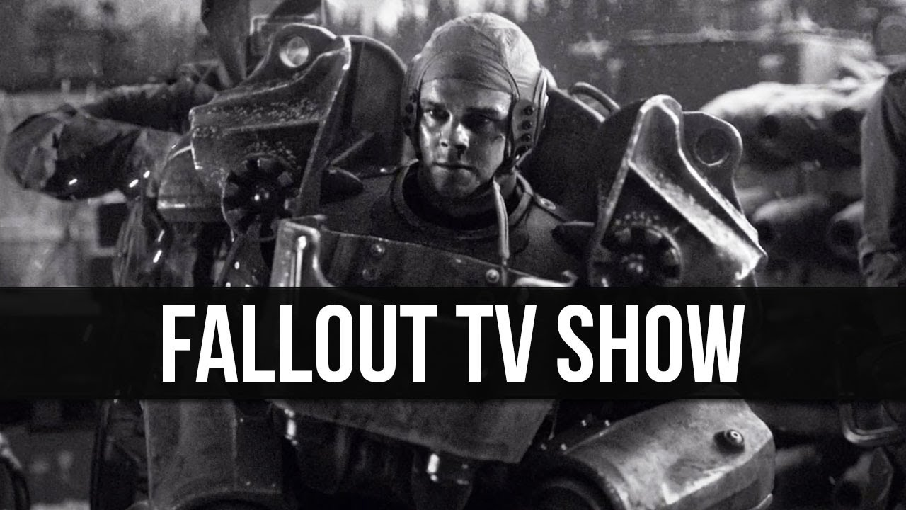 Why You Should Be Incredibly Excited for the Fallout TV Series thumbnail