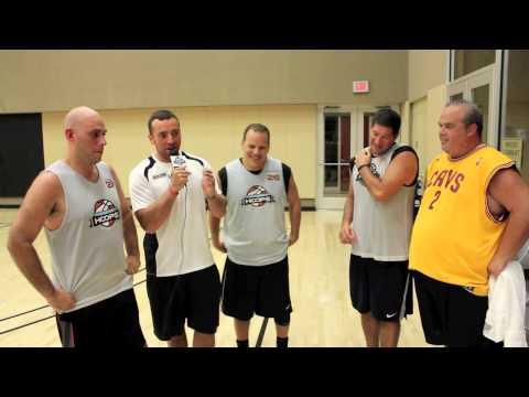 Ultimate Hoops NY: Week 8 Old Skool Team Interview