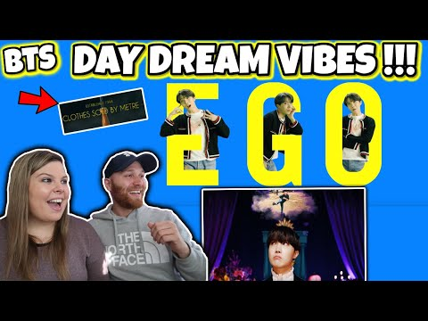 BTS (방탄소년단) MAP OF THE SOUL : 7 'Outro : Ego' Comeback Trailer OUR FIRST COMEBACK AMAZED REACTION