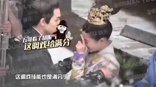 李亚鹏与神秘女挽手搂腰玩3天 王思聪吃饭唱k秒换3女 170420