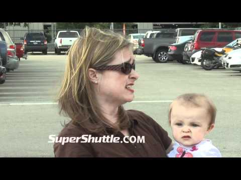 Super Shuttle Austin at $15 00 - Best Rates and Reviews