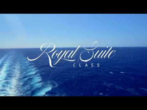 Royal Suites from Royal Caribbean Cruise Lines