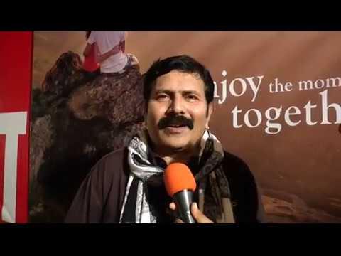 Actor Manish Gupta tell aboutVIPUL SHAH/ PREETI PINKY MEERAS NAVRATRI 2017