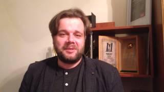 Режиссер Мирослав Слабошпицкий о своем фильме «Племя».