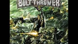 Watch Bolt Thrower Contact  Wait Out video