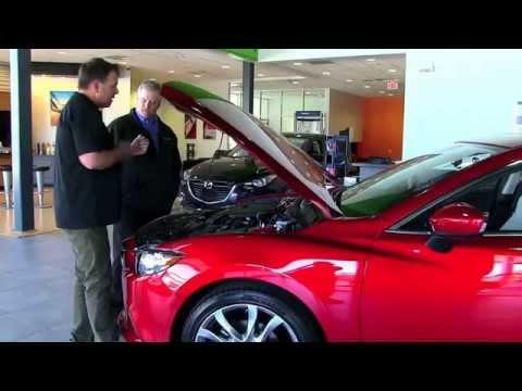Mazdau0027s SkyActiv Engine Technology Explained At Ferman Mazda Of Brandon