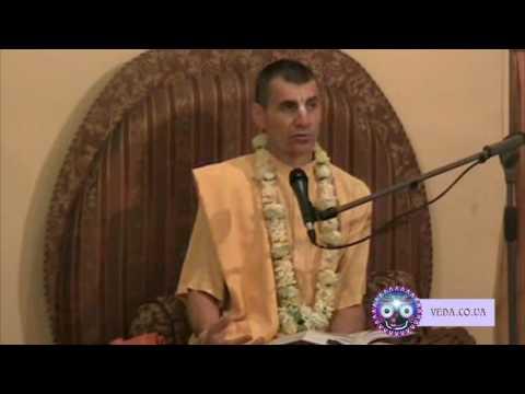 Бхагавад Гита 6.32 - Вальмики прабху